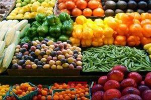 أسعار الخضروات اليوم الإثنين 21-10-2019 بأسواق المحافظات