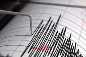 سكان القاهرة يشعرون بزلزال بقوة 3.4 ريختر