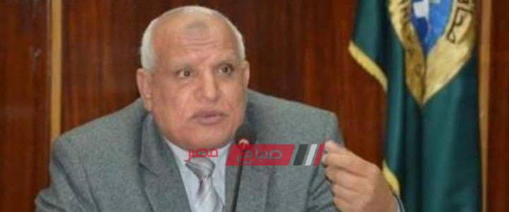 وفاة السكرتير العام السابق لمحافظتي دمياط والدقهلية عن عمر يناهز الـ 61 عام