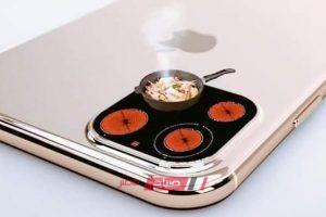بالصور تعليقات ساخره على تصميم هاتف آبل الجديد ايفون iphone 11