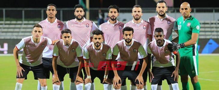 موعد مباراة أبها والرائد الدوري السعودي للمحترفين