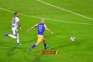 موعد مباراة النصر والشباب الدوري السعودي للمحترفين