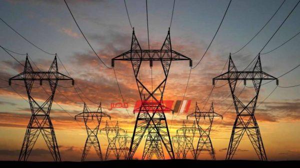 إنقطاع الكهرباء عن مناطق بدمياط السبت القادم لتنفيذ أعمال صيانة تعرف عليها