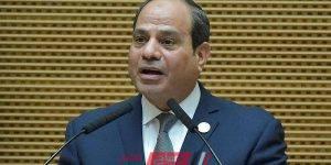 السيسي : الجيش المصري وطني وشريف