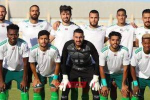 نتيجة مباراة المصري وماليندي اف سي الكونفدرالية