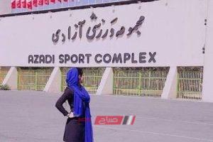 التفاصيل الكاملة لـ رحيل المشجعة الإيرانية سحر خداياري نتيجة اشعال النار في نفسها