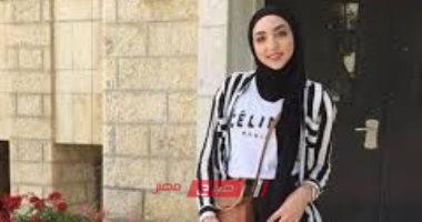 انتشار فيديو يرصد آخر ظهور للفتاة الفلسطينية إسراء غريب قبل وفاتها