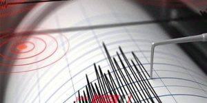 معهد الفلك: زلزال يضرب شرق القاهرة بقوة 3.4 ريختر