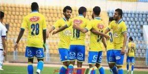 موعد وتوقيت مباريات الإسماعيلي في الدوري المصري