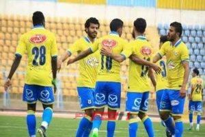 موعد وتوقيت مباريات الإسماعيلي في الدوري المصري 2019/ 2020
