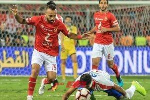 نتيجة مباراة الأهلي والزمالك فى كأس السوبر المصري