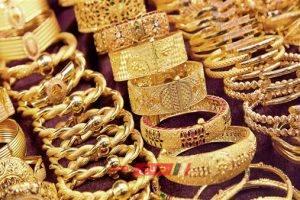 ارتفاع أسعار الذهب 7 جنيهات وعيار 21 يسجل 690 جنيها للجرام