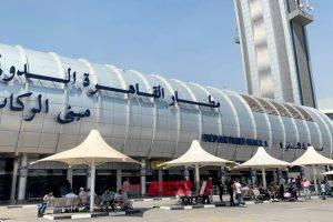 تأخر إقلاع 6 رحلات بمطار القاهرة بسبب أعمال الصيانة وظروف التشغيل