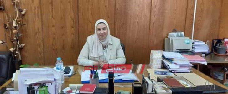 تعيين دكتورة سلوى رشاد عميداً لكلية ألسن جامعة عين شمس بقرار جمهوري
