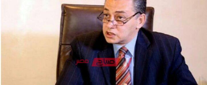 السفارة المصرية بالمغرب تكشف السبب الحقيقي لوفاة عالم مصري عقب تشريح الجثمان