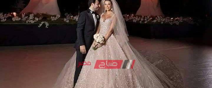 على صوت الأذان والترانيم .. القصة كاملة لـ زواج مسلمة من مسيحي ورأي الدين