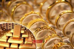 أسعار الذهب في مصر اليوم الأحد 20-10-2019