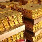 أسعار الذهب في مصر اليوم الثلاثاء 22-10-2019