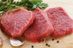 أسعار اللحوم البلدي والمستوردة اليوم الأربعاء 13-11-2019