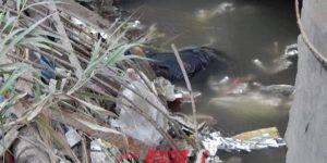 العثور على جثة طافية في مياه ترعة بدمياط