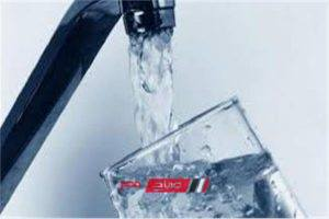 مياه الشرب تنفي انقطاع الخدمة عن محافظة دمياط بالكامل غداً
