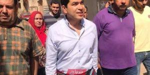 برلماني يعلن إستكمال أعمال الصرف الصحي بقرية السيالة بدمياط