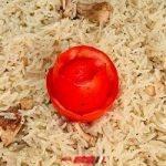 طريقة عمل أرز بسمتي بالقرفة دايت