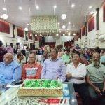 قرعة دوري مراكز الشباب النسخة السابعة بدمياط