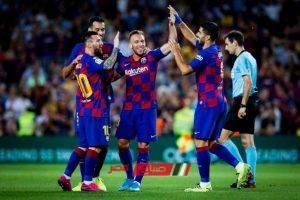برشلونة يحتفل بذكرى تتويجه بدوري أبطال أوروبا