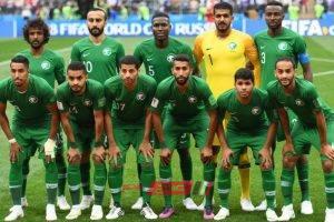 نتيجة مباراة السعودية وسنغافورة فى تصفيات آسيا