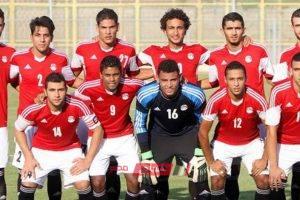 نتيجة مباراة مصر وجنوب افريقيا الودية
