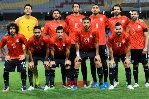 نتيجة مباراة مصر وبوتسوانا الودية