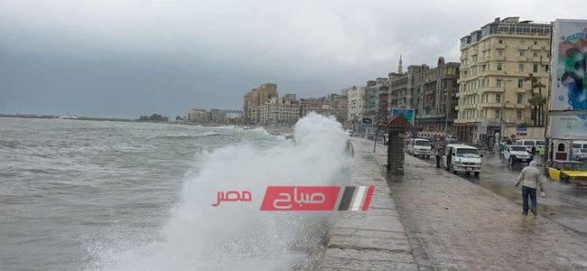 مواعيد نوات الإسكندرية للعام 2019-2020