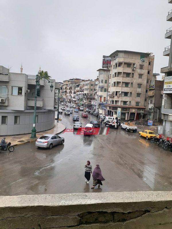 الأرصاد تكشف عن الاحوال الجويه في دمياط خلال الساعات القادمة - موقع صباح مصر