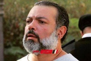 """طارق رفعت مخرج مسلسل """"شبر ميه"""" يتعرض لوعكة صحية شديدة"""