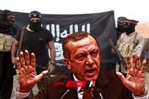 """رد فعل مواطن سوري ناجي من القصف التركي """"فيديو"""""""