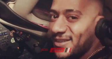 إلغاء رخصة قائد طائرة رحلة الفنان محمد رمضان وسحبها مدى الحياة