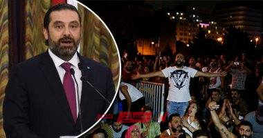 لبنان تكشف خطة الحكومة في حل الأزمة الاقتصادية بخفض رواتب الرؤساء والوزراء