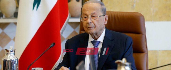 حقيقة وفاة الرئيس اللبناني ميشيل عون