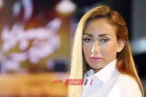 """تعرف على أول رد فعل لـ ريهام سعيد على حكم """"جنح أكتوبر"""" في قضية """"إهانة مرضى السمنة"""""""