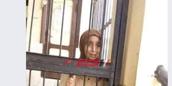 """أول إجراء من """"تعليم كفر الشيخ"""" على واقعة الطفلة المحبوسة بمدرسة غرب تيرة"""