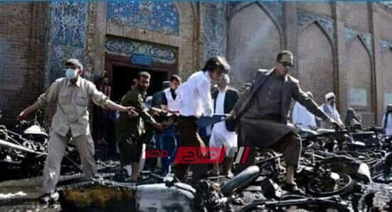 الأزهر الشريف يستنكر تفجير مسجد بأفغانستان ووصفه بأشد أنواع الإفساد في الأرض