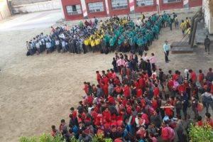 بالصور انتظام الدراسة داخل مدارس الإسكندرية اليوم الأحد