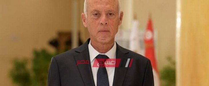 فوز المرشح المستقل قيس سعيد بالانتخابات الرئاسية التونسية