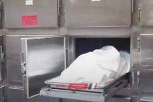 وفاة طفل سقط عليه حائط أثناء لعبه أعلى سطح منزل في سوهاج