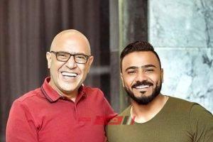 مصطفى عبده: لو فيه اتنين من أشرف عبد الباقى في الوسط كانت كل موهبة لقت فرصتها