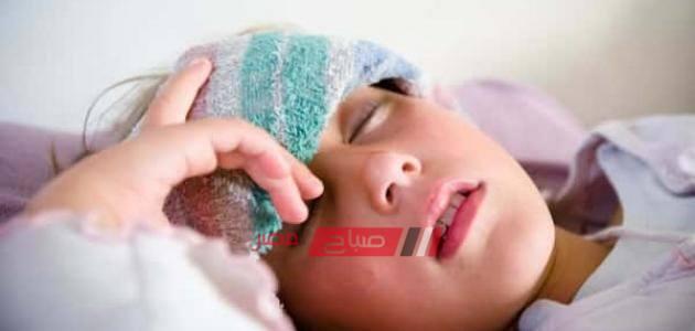 برد المعدة عند الأطفال .. أعراضه وطرق علاجه