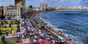 أهم أخبار الإسكندرية اليوم