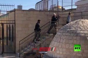 عاجل.. إسرائيل تعتقل مدير التربية والتعليم في القدس