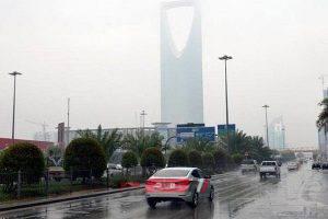 الأرصاد السعودية تحذر من تقلبات جوية ورياح نشطة تستمر حتى الساعة 7 اليوم بالباحة